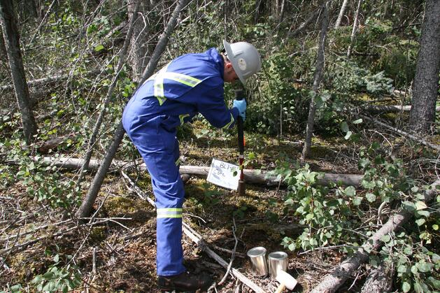 arson_wildfire_sampling_soilcore