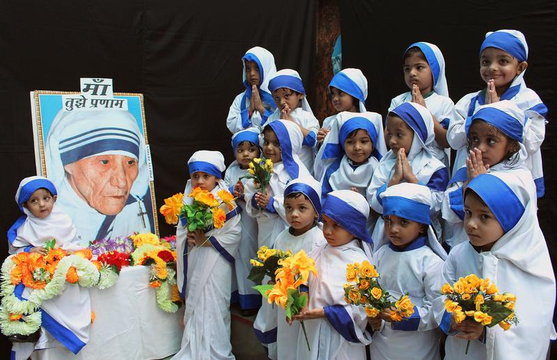 Mother Teresa and the Little Gifts of Lent