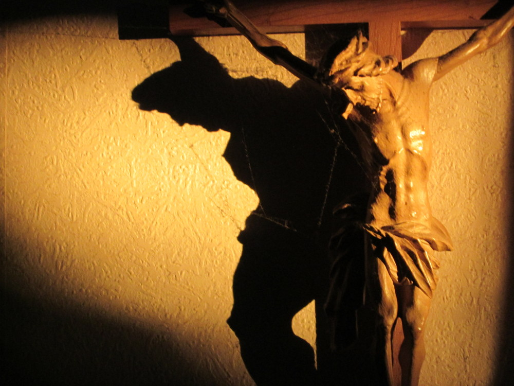 This Lent, enter into prayerful silence.