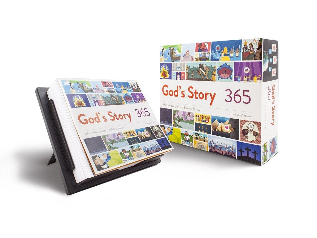 God's Story: 365