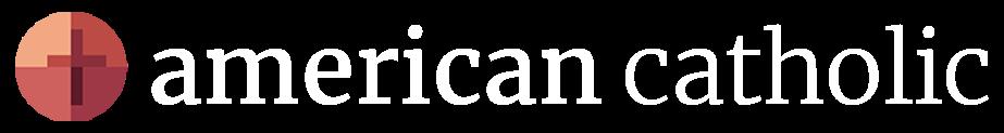 American Catholic Logo