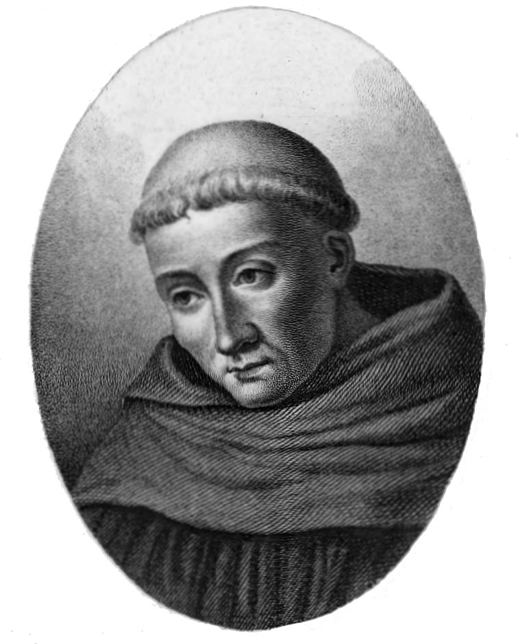 Bernard of Clairvaux | Photo: Wikipedia Commons