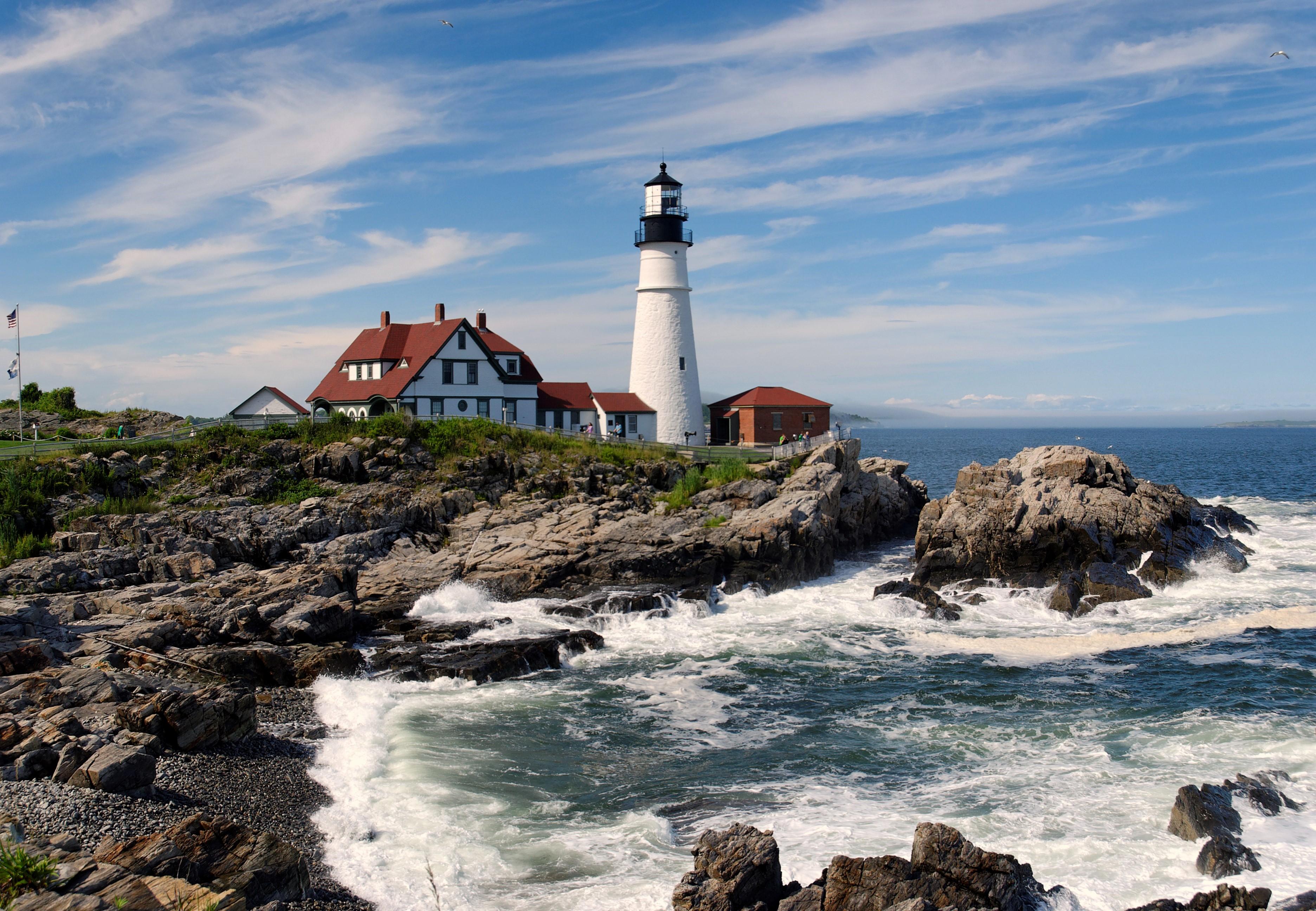 Maine coast.jpg, Saint Francis