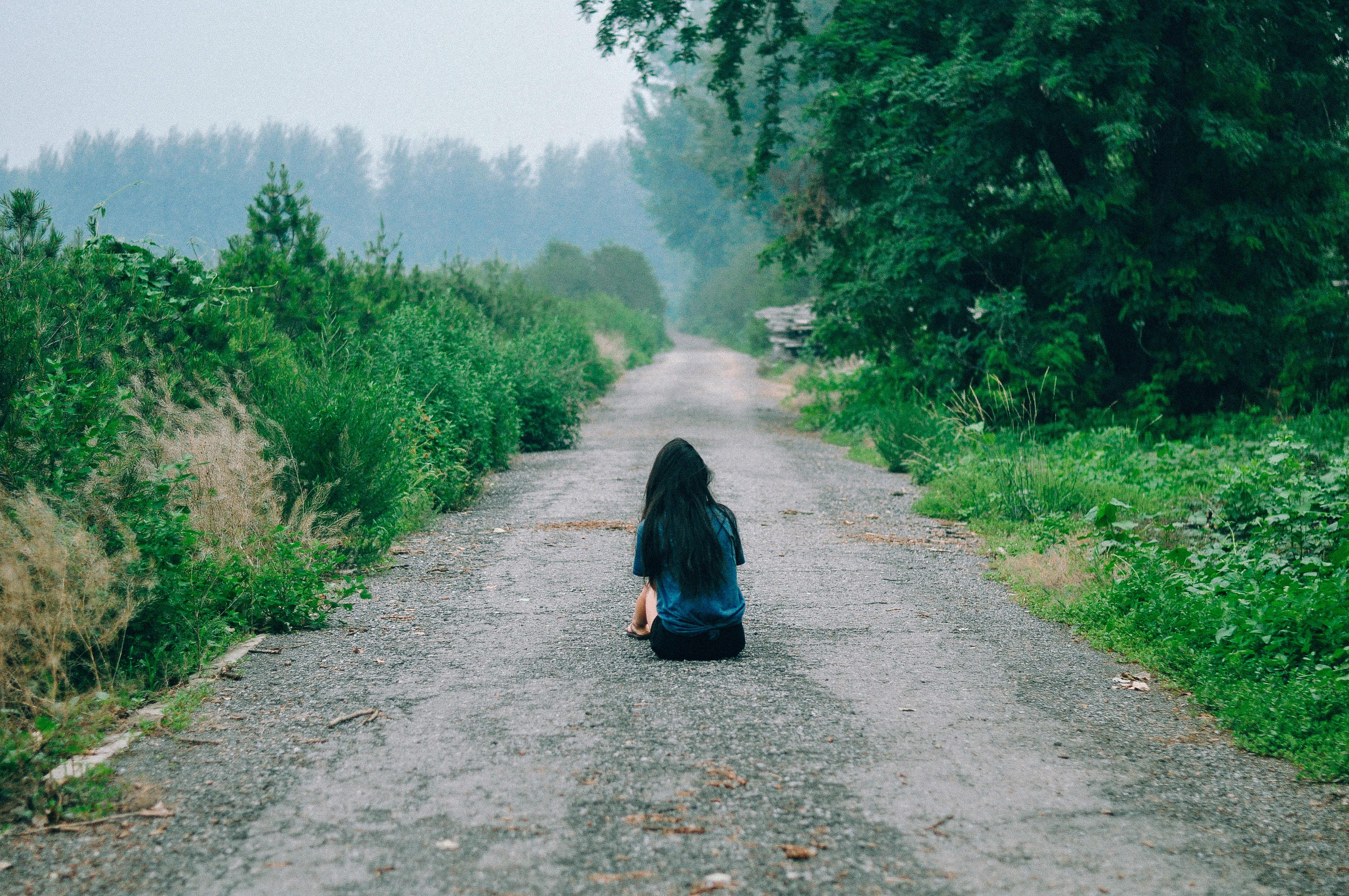 road of reconciliation