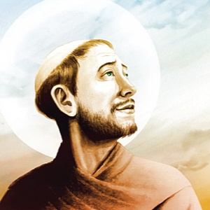 St. Francis of Assisi   St. Anthony Messenger