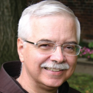 Pat McCloskey, OFM, Franciscan Editor of St. Anthony Messenger