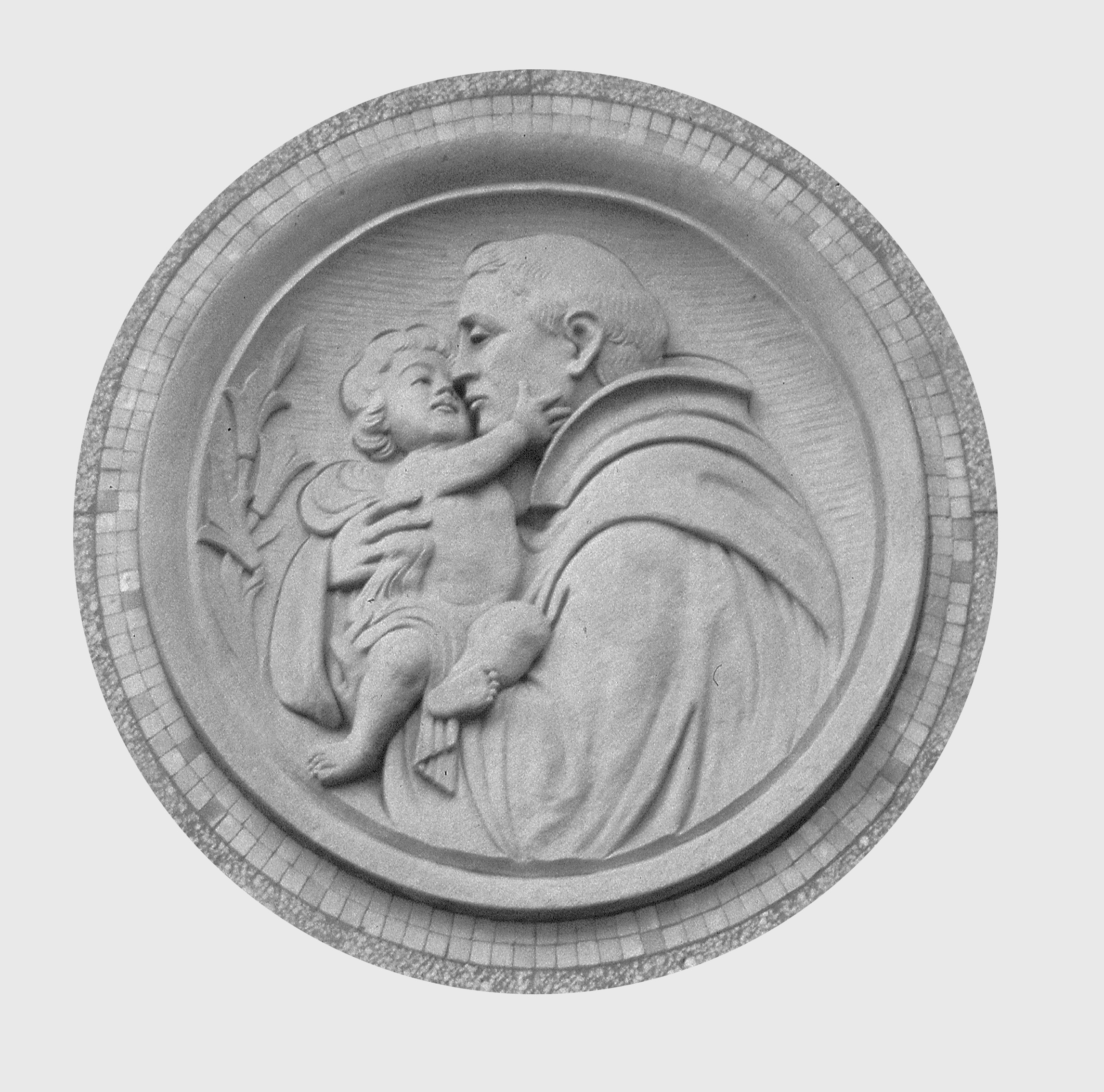 Saint Anthony: Pray for us!