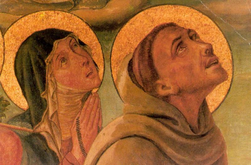 Saint Clare was much more than Saint Francis' feminine counterpart.