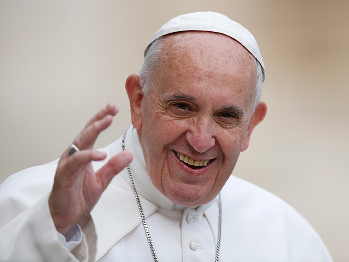 Where are the bold, Catholic leaders? | Image: CNS/Paul Haring