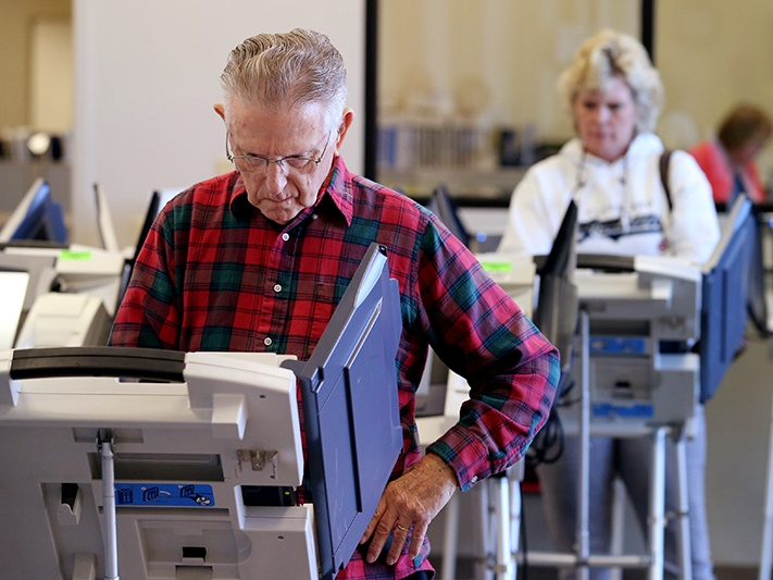 How is a Catholic to vote?
