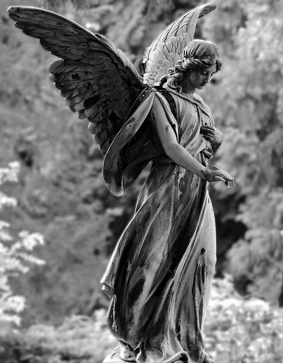 A Closer Look at Heaven | Image: Pixabay
