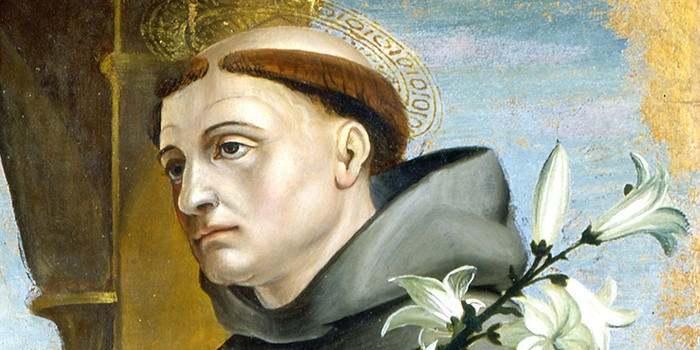 How has St. Anthony of Padua helped you? Share your stories!
