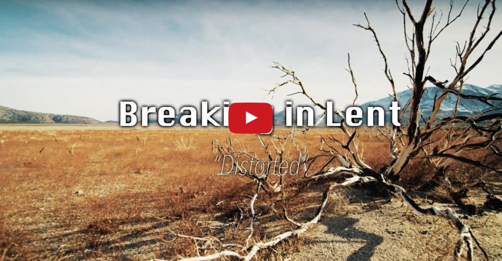 Click here to watch my Lenten video!