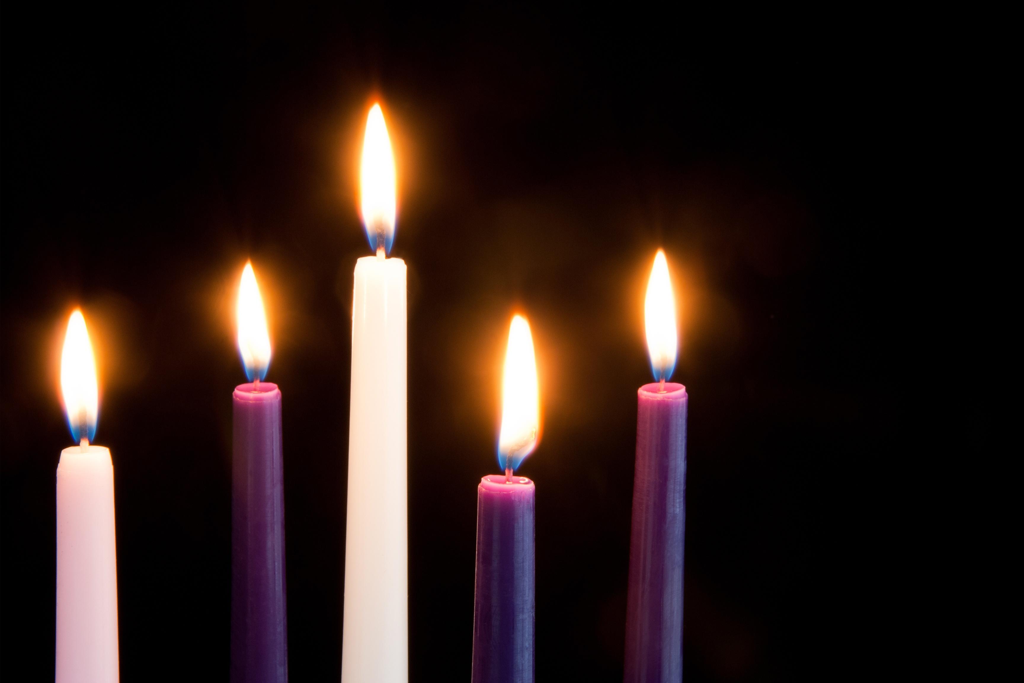 Celebrate these holy seasons!