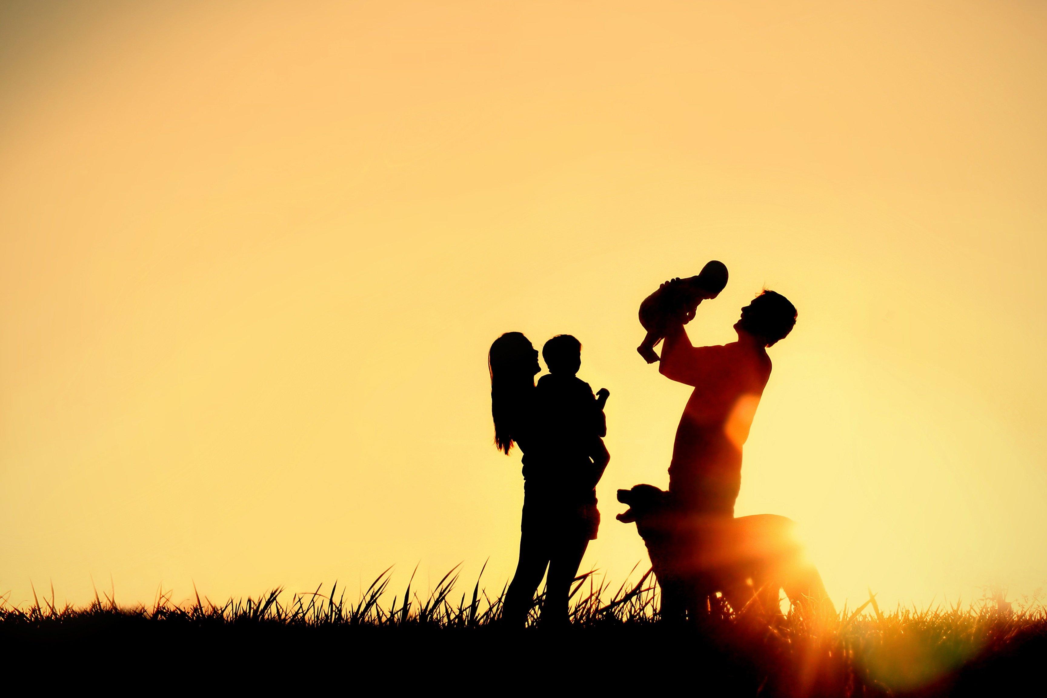 Deepen your family's spiritual life!
