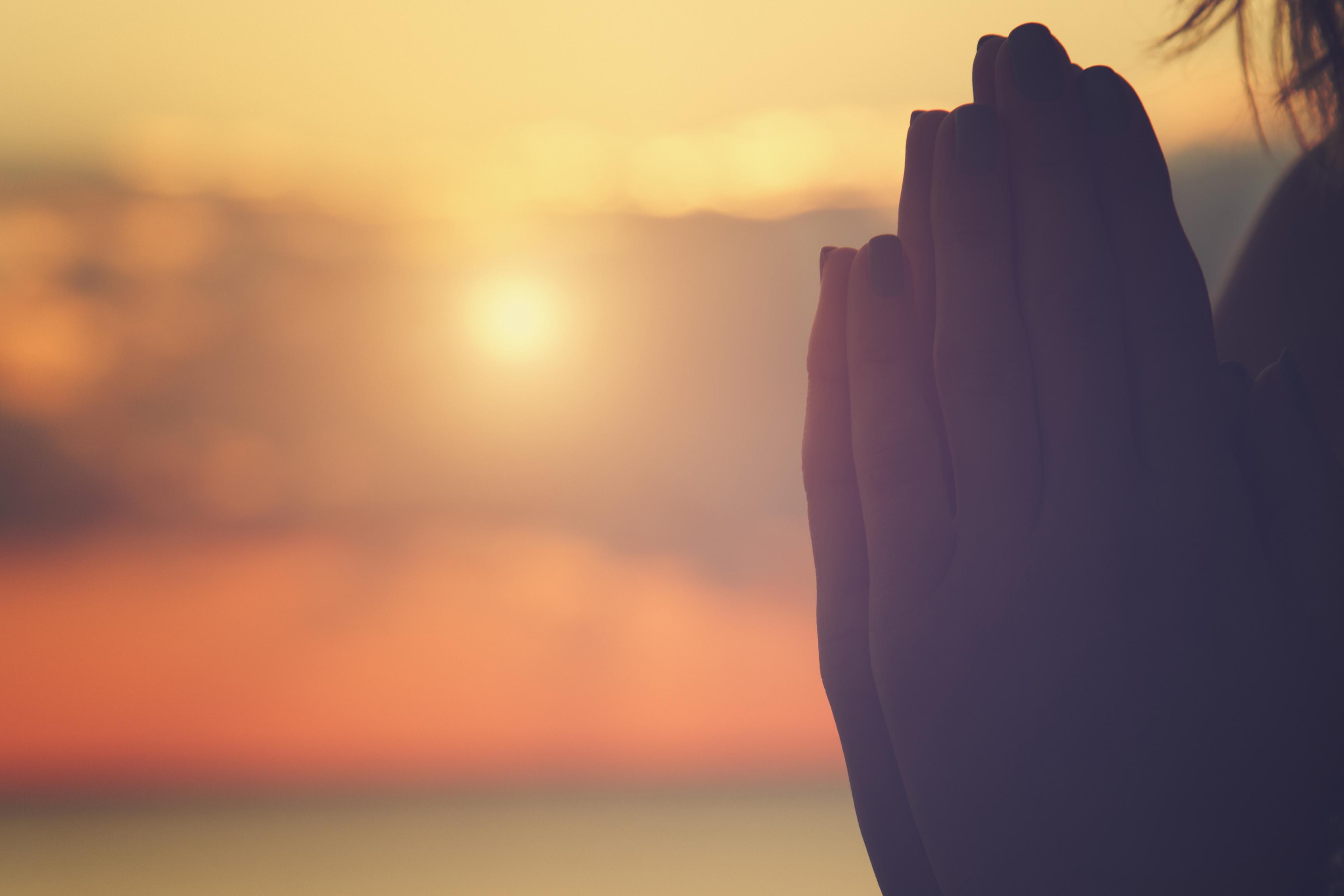 Deepen your prayer life!