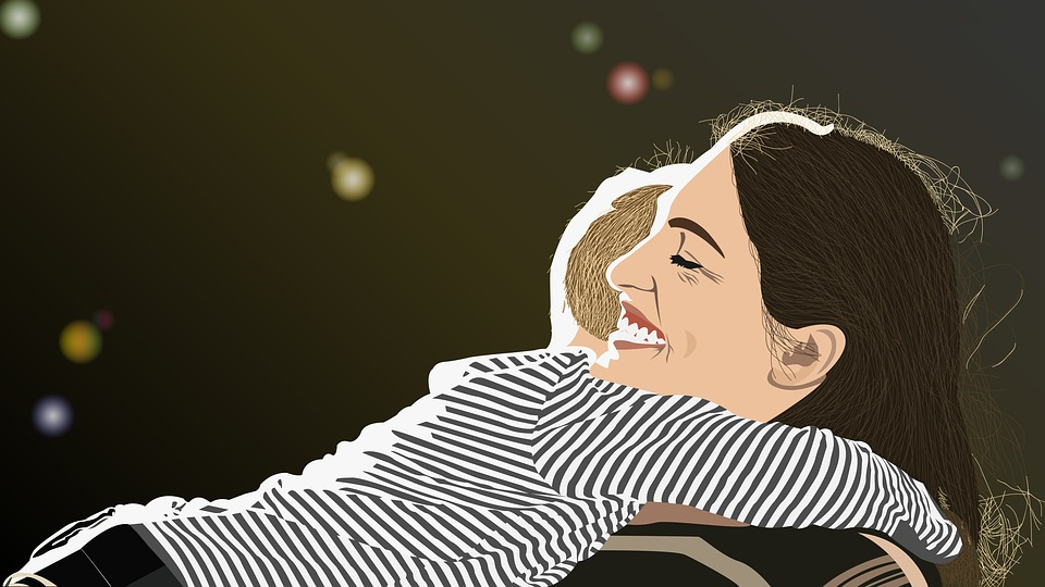 Why Moms Don't Meditate | Image: Pixabay