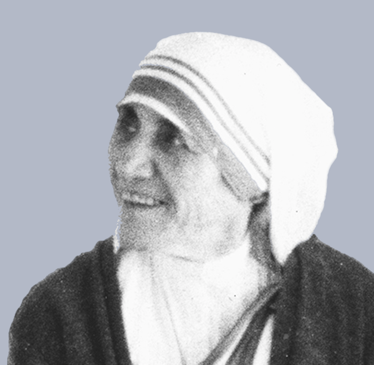 Mother Teresa's call within a call