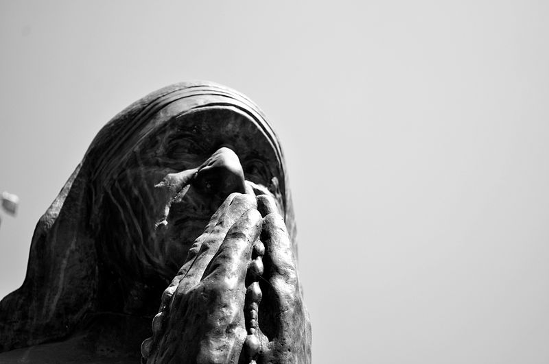 Mother Teresa: Our Guide through the Lenten Season