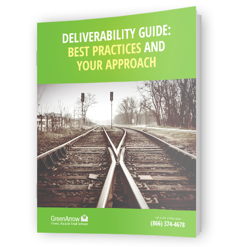 Deliverability Guide: Best Practices & Your Approach