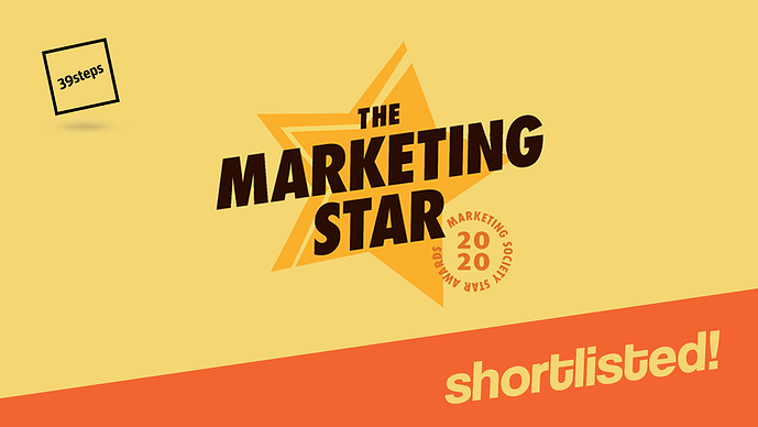 shortlisted marketing society star awards