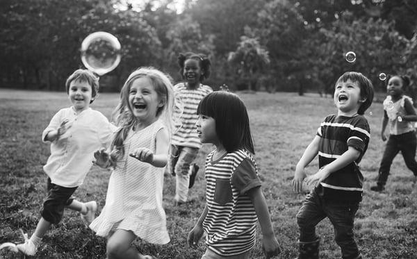 ¿Por qué promover la Psicomotricidad en la edad preescolar y primaria?