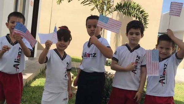 6 Beneficios de la Educación Bilingüe a Temprana Edad