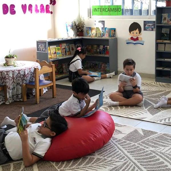 Inglés, Aprendizaje Social y Académico