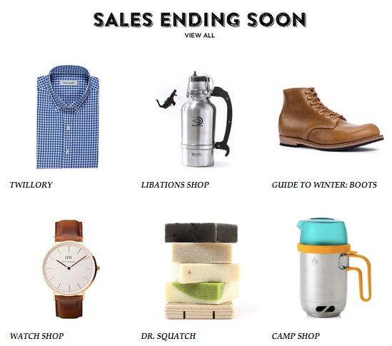 salesendingsoon