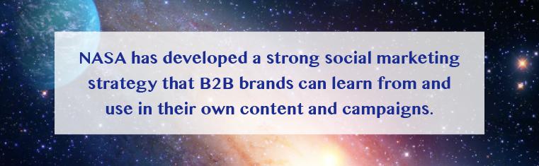 NASA_B2B_Marketing
