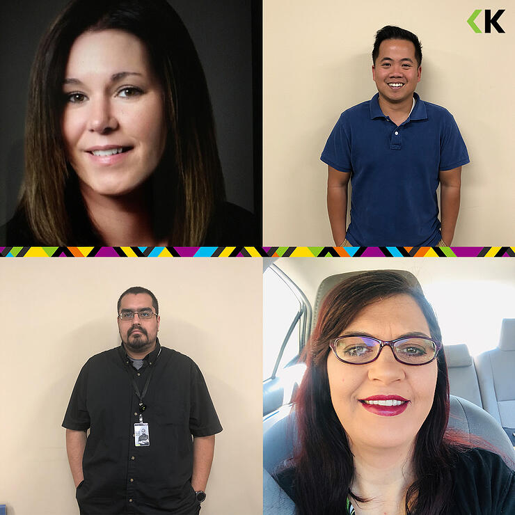 Awesome Employee Spotlights