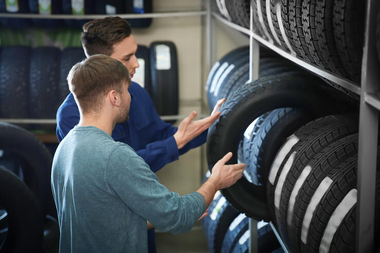 No Credit Needed Programs for Tires and How to Make Them Work for You