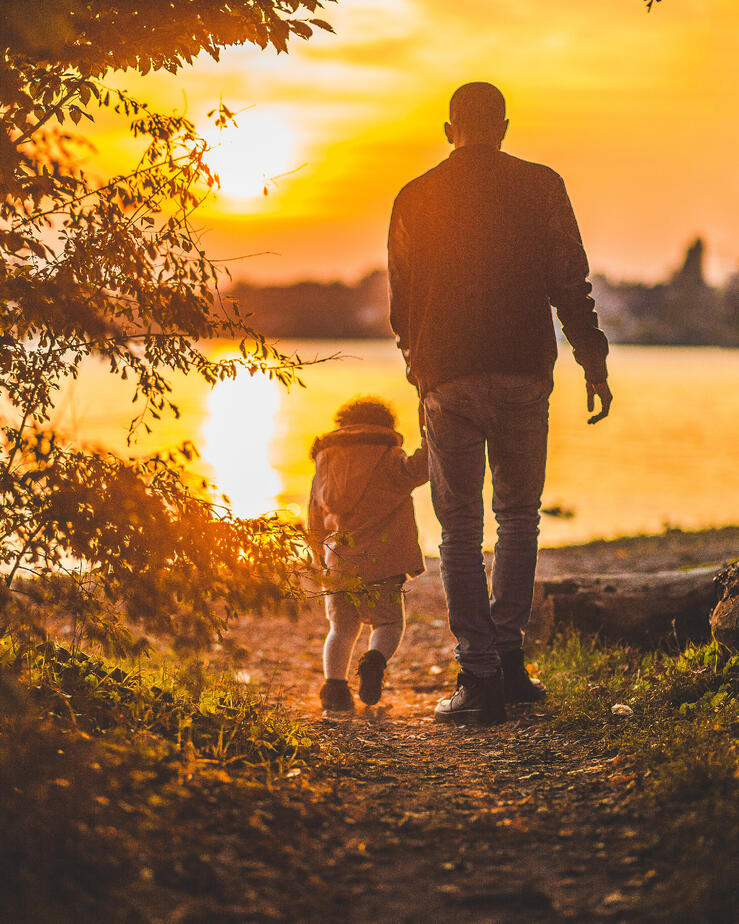 What Your Dad (or Anyone Else You Love) Might Need to Hear