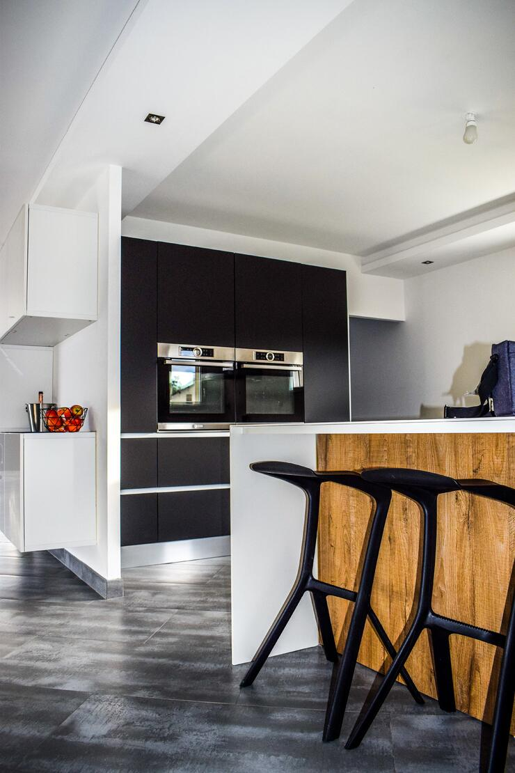 Interior Design Styles: Industrial