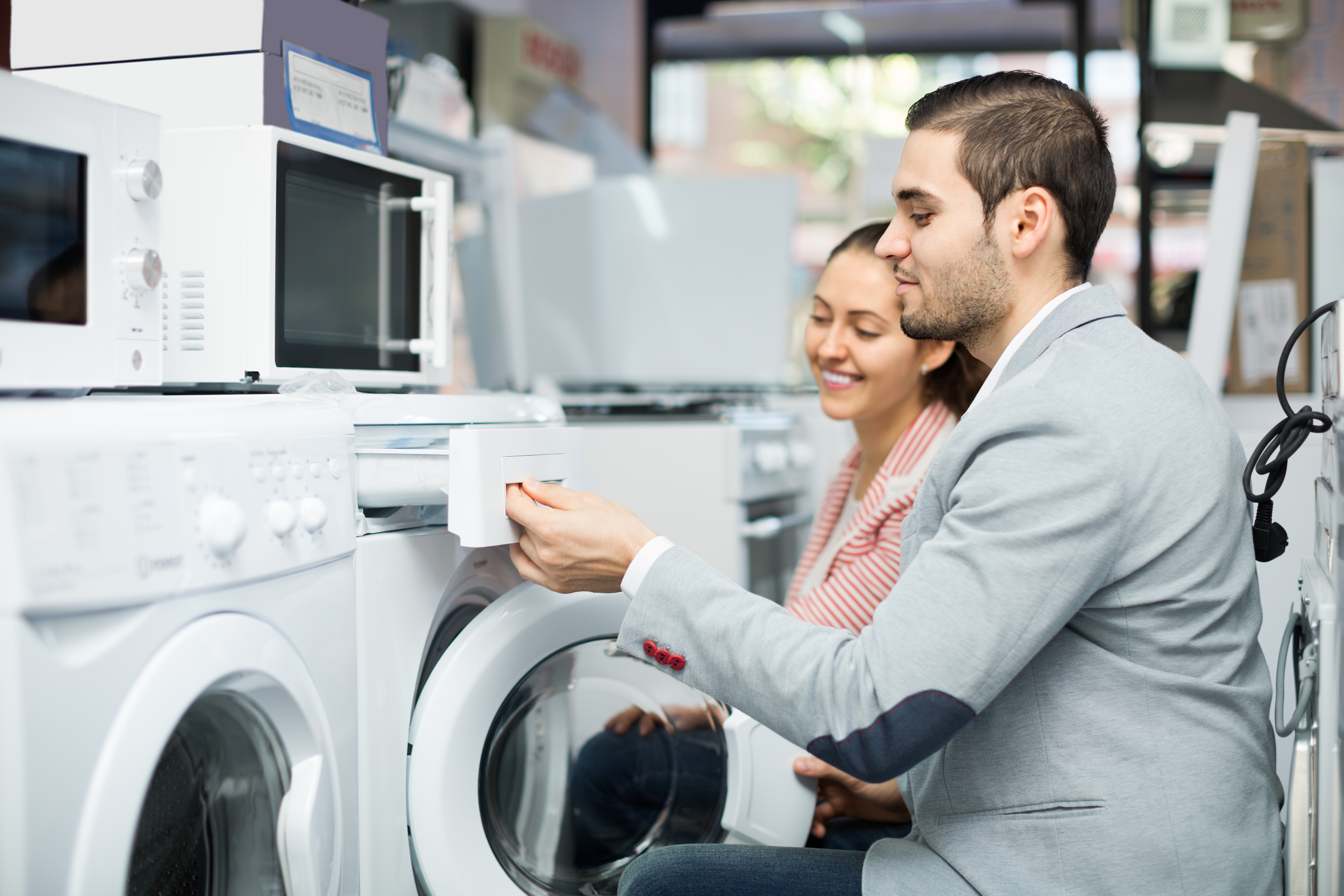 When to Find Good Deals on Furniture, Appliances, and More