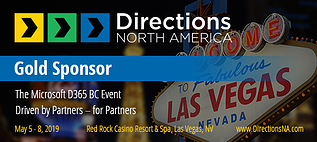 Winning Big in Vegas for Directions North America 2019!