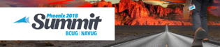 ChargeLogic is a Platinum Sponsor of NAVUG Summit 2018