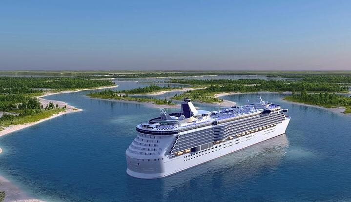 A Cyber Security Solution for Cruise
