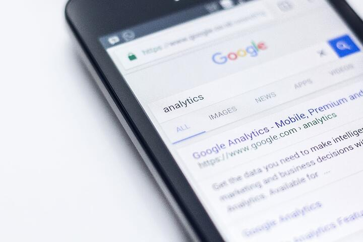 Google Searches for Cyber Security higher than ever before