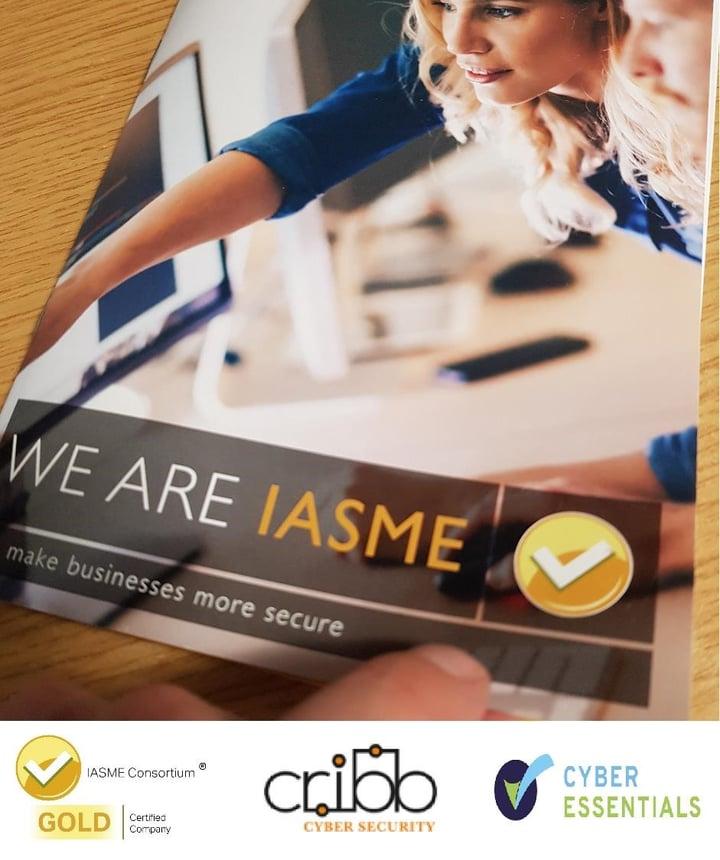 Who are IASME?