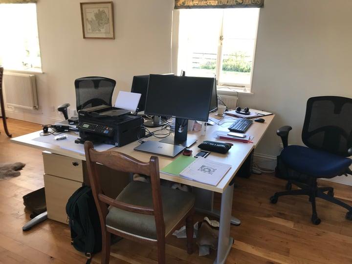 Coronavirus & Remote Working