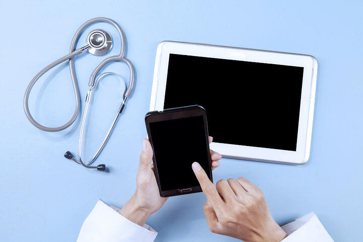Critical healthcare institutions targeted by Cyber-criminals