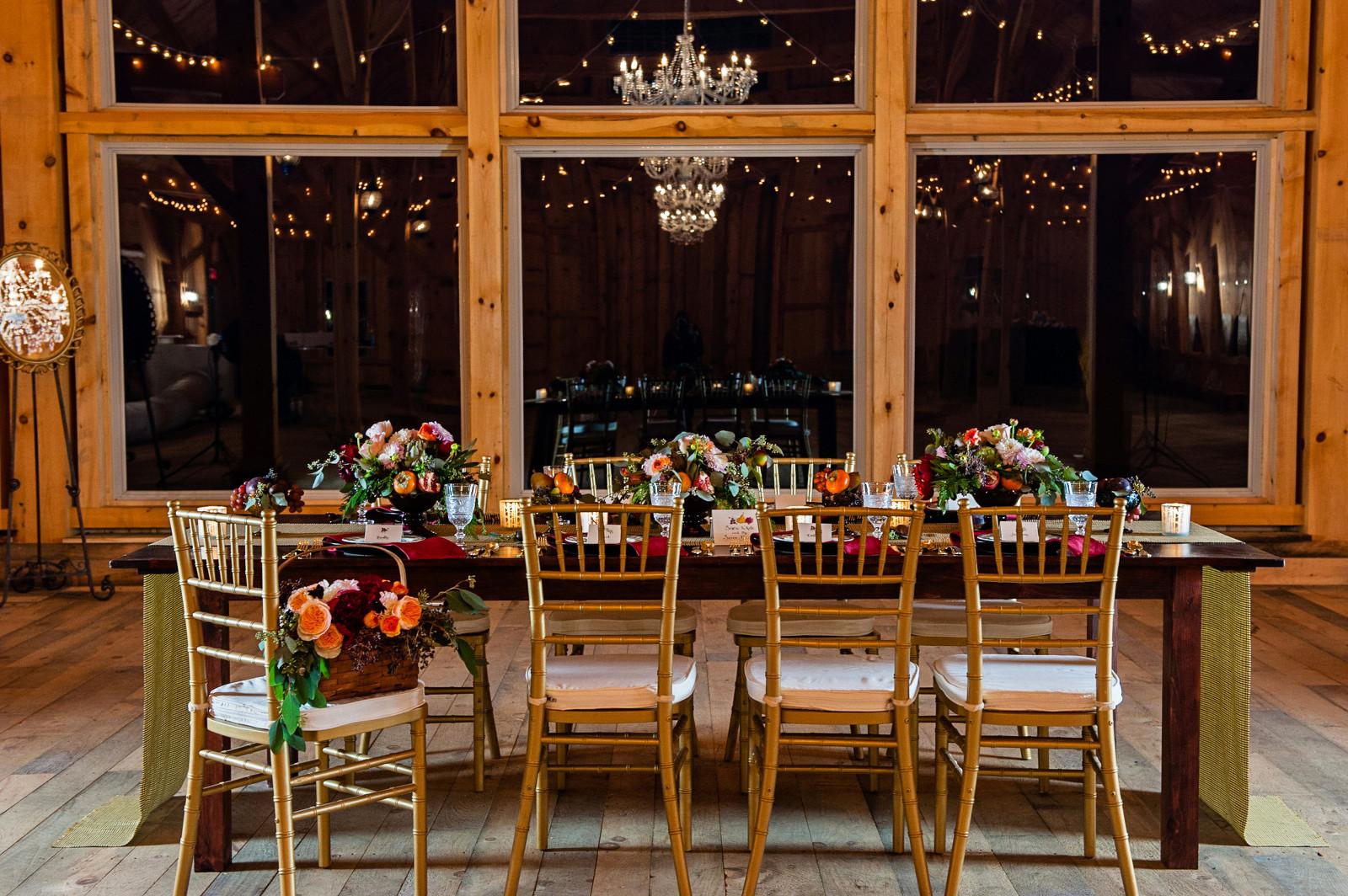 Marsala pantone color maine rustic wedding venue rustic barn wedding venue junglespirit Images