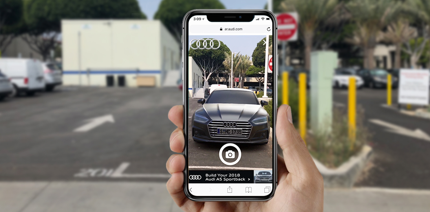 3D Modeling for Augmented Reality