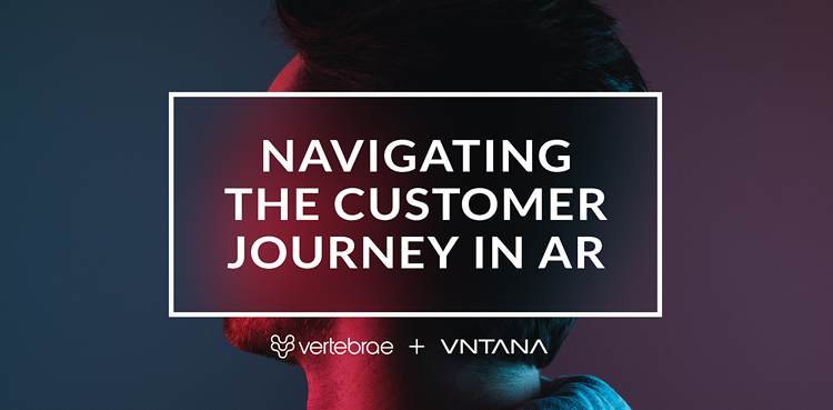 Navigating the Customer Journey in Augmented Reality