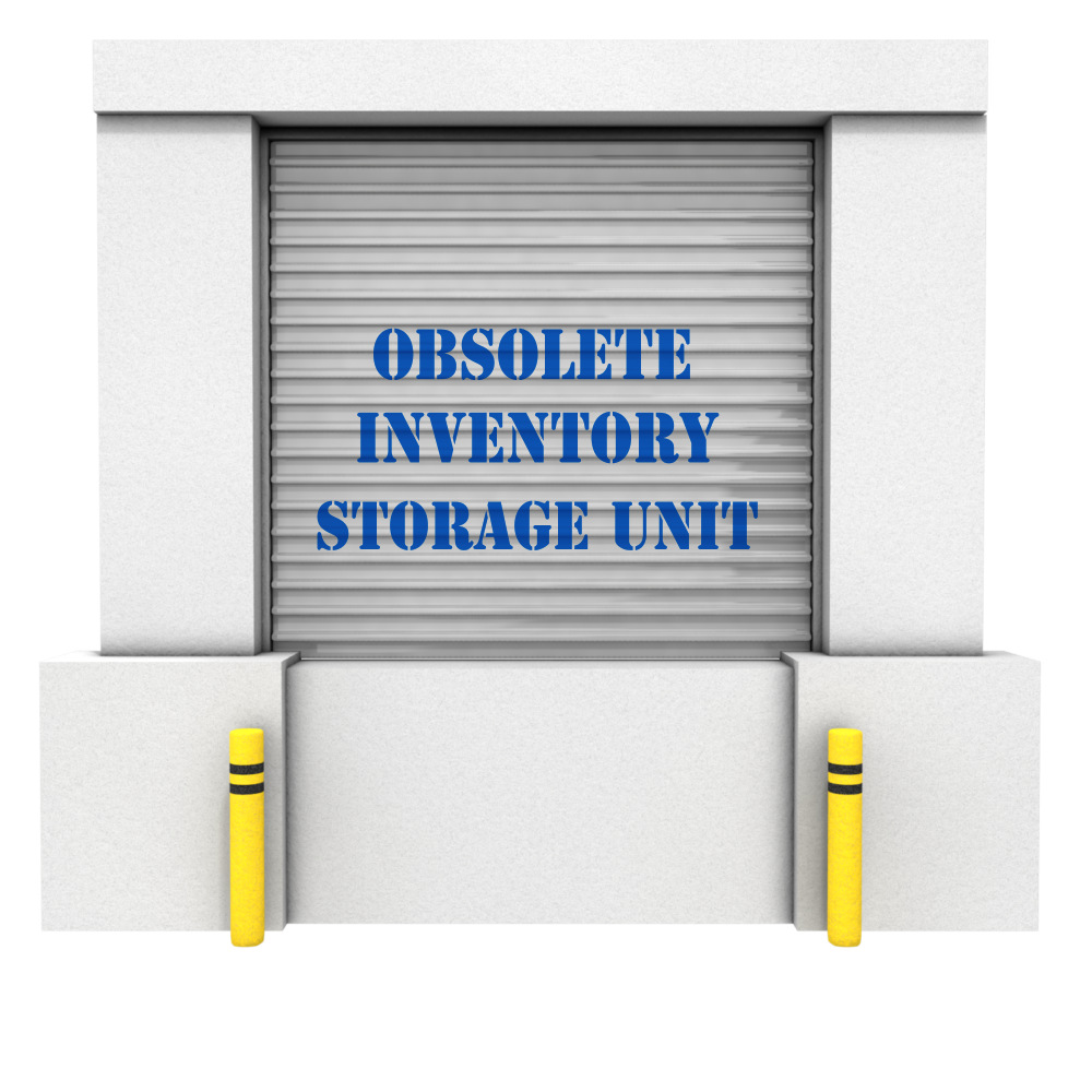 Reducing Obsolete Inventory