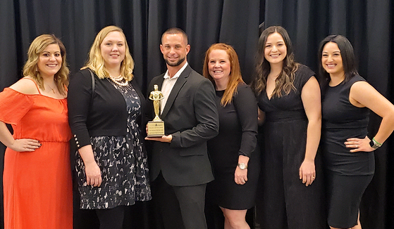 JH Family of Companies Awarded Large Business of the Year
