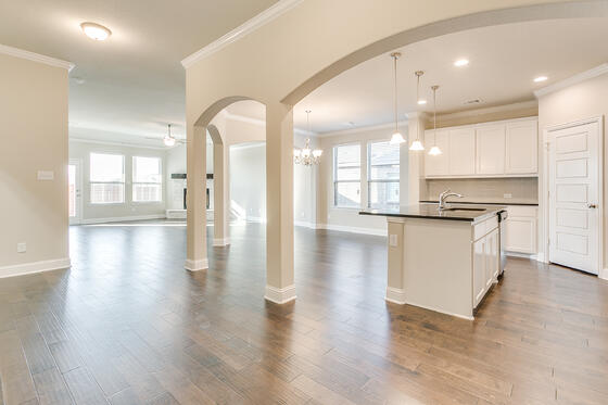 Affordable New Homes in Waxahachie, TX