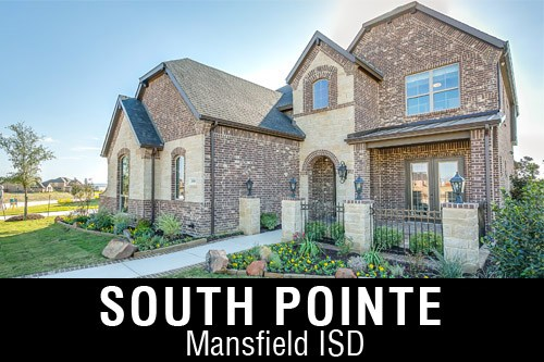 South Pointe Phase 2 NOW OPEN!