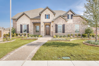 Beautiful, New Model in Hickory Creek - A Must See!